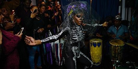 Bohio Music Fèt Gede | Haitian Day of the Dead tickets