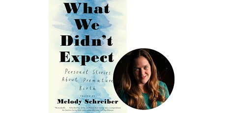World Prematurity Day with Melody Schreiber tickets