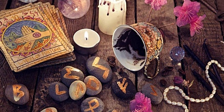 Divination Circle - Fortnightly tickets