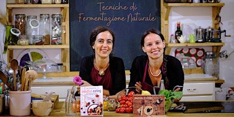 Lezione Online di Fermentazione Naturale biglietti