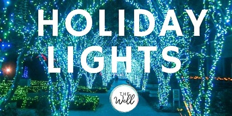 Holiday Lights with The W.E.L.L. tickets