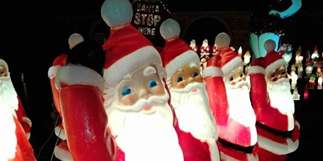 Family-Friendly Christmas Lights, Chocolate & Sips Tour tickets