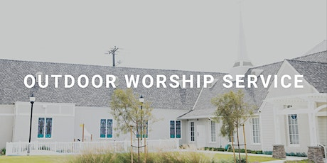8:30 AM Outdoor Worship Service (Nov. 15) tickets