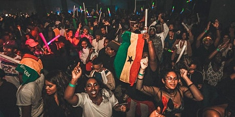 Afro Soca Love tickets