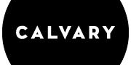 Calvary Church- November 1st 9:30am tickets