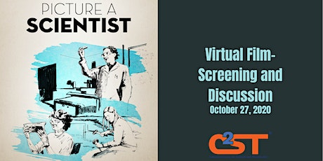 Picture A Scientist:  Virtual Film Screening and Panel Discussion tickets