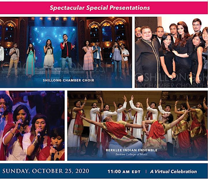 14th Annual New England Gala - A Virtual Celebration! image