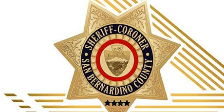 SB Sheriff's CCW INITIAL Range Qualification   (1st Time) - ARRIVE at 5PM tickets