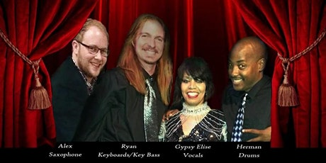 Live at Timucua: Gypsy Elise and the Royal Blues (Rebroadcast) tickets