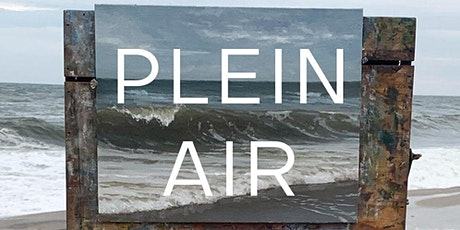 Plein Air - An Exhibition Celebrating the Joy of Outdoor Painting tickets