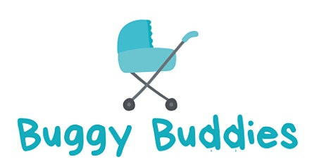 Tuesday morning 10am  Buggy Buddies Walk tickets