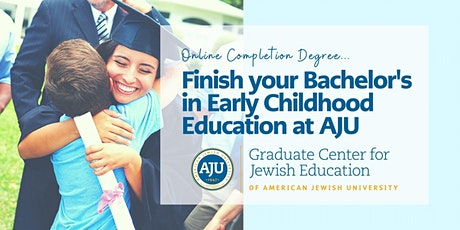 Virtual Information Session for the Bachelor's Completion Program in ECE tickets