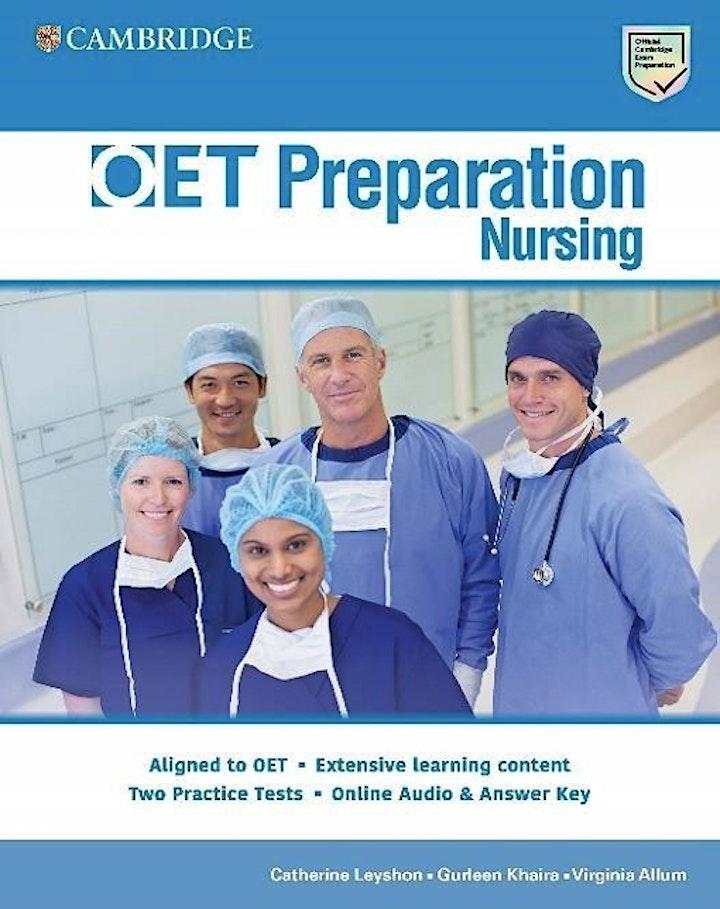 GPEX Hong Kong OET Premium Workshops (May/Jun) image