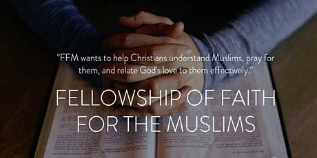 Day of Prayer for the Muslim World tickets