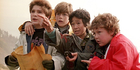 Outdoor Movies: The Goonies tickets