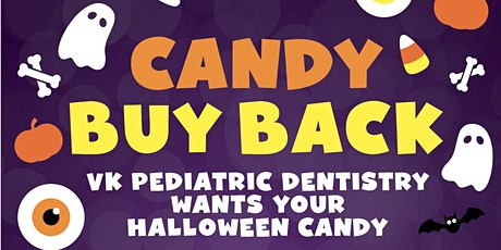 Candy Buy Back tickets