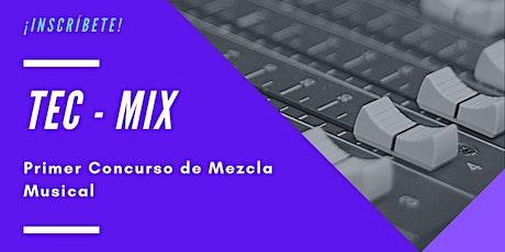 TEC-MIX entradas
