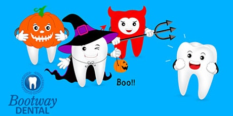 Bootway Dental's Trunk or Treat Halloween Celebration! tickets