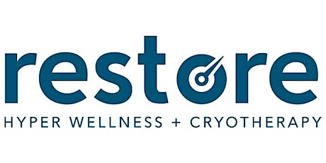 Restore Hyper Wellness + Cryotherapy GRAND OPENING tickets