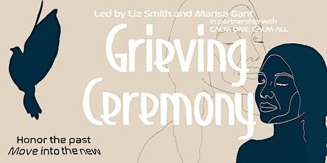 Grief Ceremony tickets