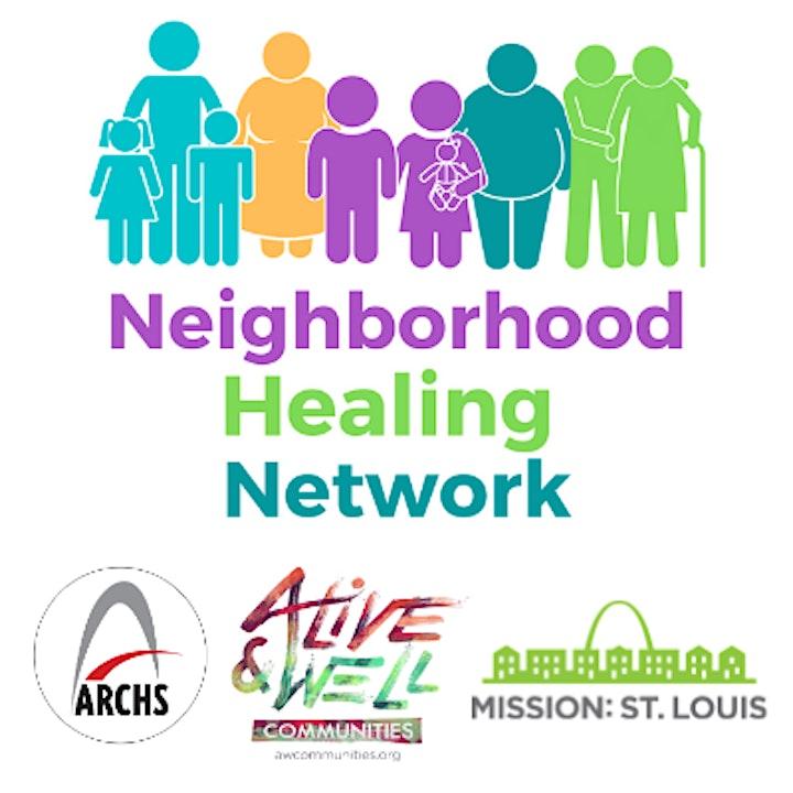 ARCHS - Neighborhood Healing Network - Empowerment Workshop image