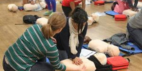 Kansas City- First Aid and CPR Recert Class tickets