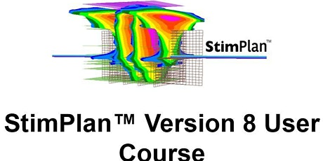 StimPlan Version 8 User Course - Led by Dr. J.Y. Deng tickets