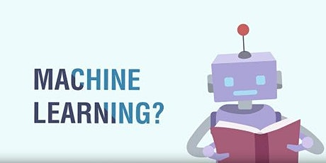 [Online Live] Introduction to Machine Learning tickets