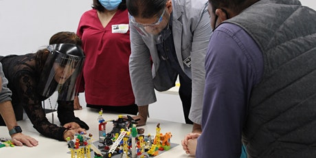 Certificación LEGO SERIOUS PLAY METHOD -  MTY - Assoc. of Master Trainers tickets