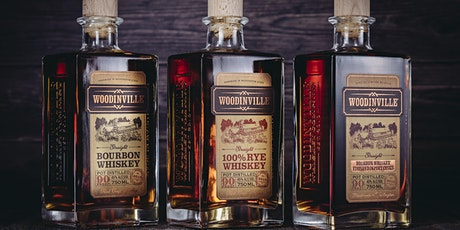 Woodinville Whiskey and Yelibelly Chocolates Pairing Event tickets