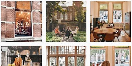 Den Bosch Lifestyle Business Coffee Meet Up tickets