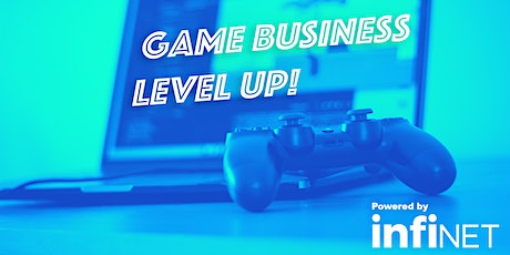 """LEVEL UP: """"IP Law"""" with Joe Gill tickets"""