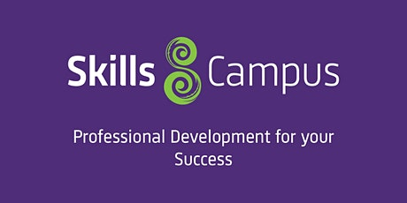 FREE Work-Ready Series - Employability Skills with David Sharples tickets