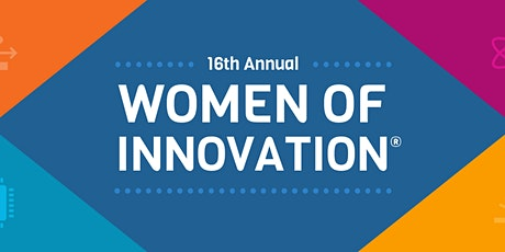 2020 Women of Innovation® tickets