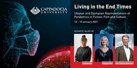 Living in the End Times: Utopian and Dystopian Representations of Pandemics tickets