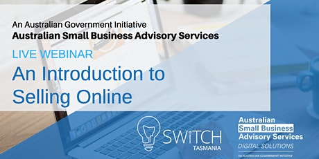 BRP: An Introduction to  Selling Online Webinar tickets