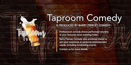 Taproom Comedy Presents:  Pete Zedlacher & Friends in Okotoks! tickets