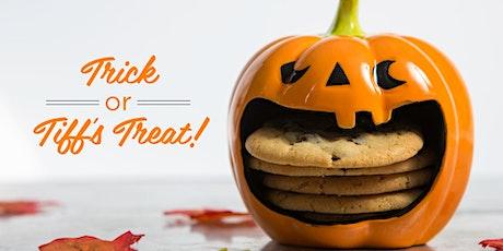 Georgetown 10/31 - Tiff's Treats Halloween Drive-Thru tickets