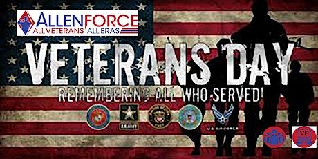 Salute to Veterans II tickets