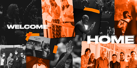 10 AM  WELCOME HOME DORAL CITY CHURCH