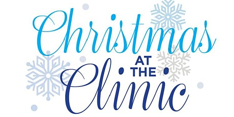 Christmas at the Clinic 2020 tickets