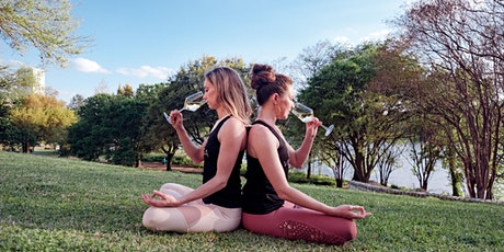 Vino Vinyasa at Fairmont Austin tickets