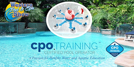 Live Virtual CPO Certification Class, May 20-21, 2021