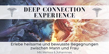 Deep Connection Experience Vol. II - Für bewusste Männer und Frauen Tickets