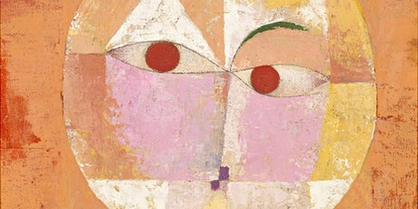 Virtual | Intro to Creativity Workshop inspired by Paul Klee tickets
