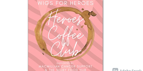 The Heroes Coffee Club tickets