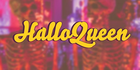HalloQueen 2020 tickets
