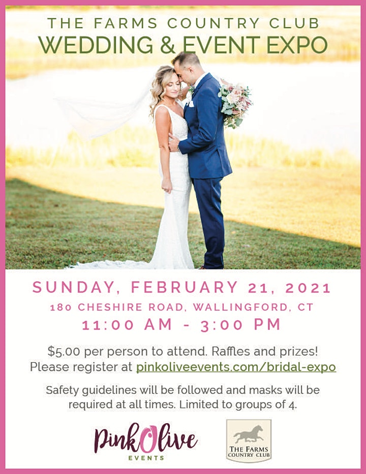 The Farms Country Club Wedding & Event Expo image