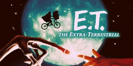 E.T. the Extra-Terrestrial: Drive-In Cinema (SATURDAY, 6 PM) tickets