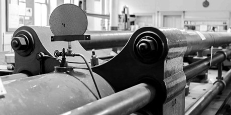 Tour the Kirkaldy Testing Museum tickets